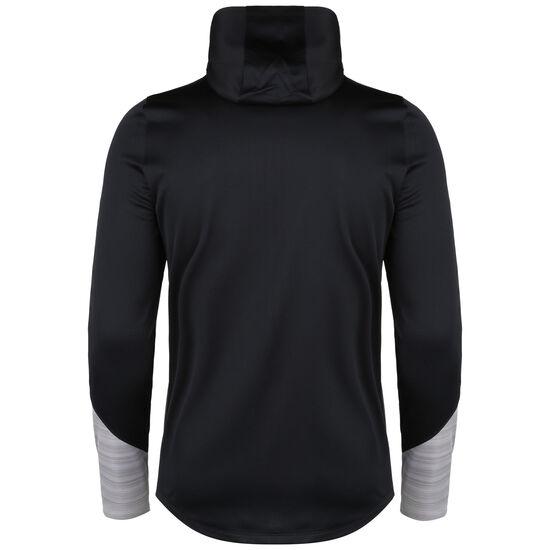 NBST Vector Speed Trainingsjacke Herren, schwarz / hellgrau, zoom bei OUTFITTER Online