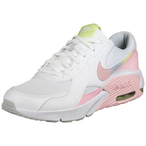 Air Max Excee Sneaker Kinder, weiß / altrosa, zoom bei OUTFITTER Online