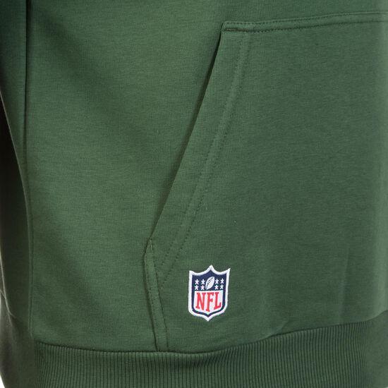 NFL Team Logo Green Bay Packers Kapuzenpullover Herren, grün, zoom bei OUTFITTER Online