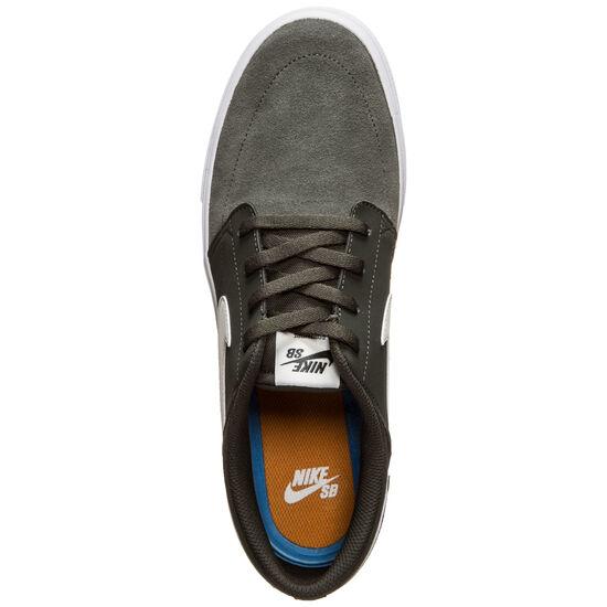 SB Solarsoft Portmore II Sneaker Herren, blau / orange, zoom bei OUTFITTER Online