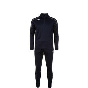 Classico Trainingsanzug Kinder, dunkelblau / schwarz, zoom bei OUTFITTER Online