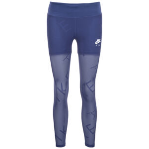 Air Mesh 7/8 Lauftight Damen, lila, zoom bei OUTFITTER Online