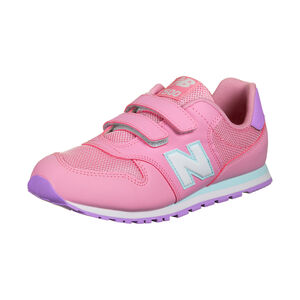 YV500 Sneaker Kinder, rosa / weiß, zoom bei OUTFITTER Online