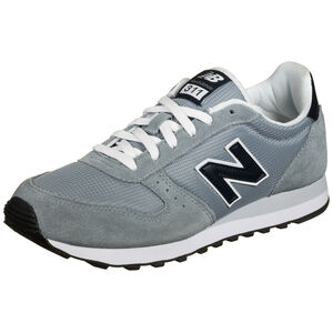 311 Sneaker Herren, grau / blau, zoom bei OUTFITTER Online