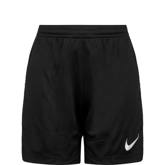 Dry League Knit II Trainingsshort Kinder, schwarz / weiß, zoom bei OUTFITTER Online