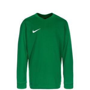 Park VI Fußballtrikot Kinder, Grün, zoom bei OUTFITTER Online