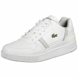 T-Clip Sneaker Damen, weiß / hellgrau, zoom bei OUTFITTER Online