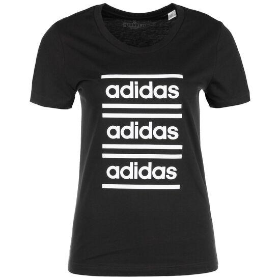 Celebrate The 90s T-Shirt Damen, schwarz / weiß, zoom bei OUTFITTER Online