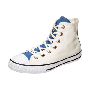 Chuck Taylor All Star High Sneaker Kinder, Beige, zoom bei OUTFITTER Online