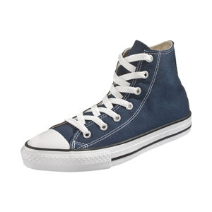 Chuck Taylor All Star High Sneaker Kinder, Blau, zoom bei OUTFITTER Online