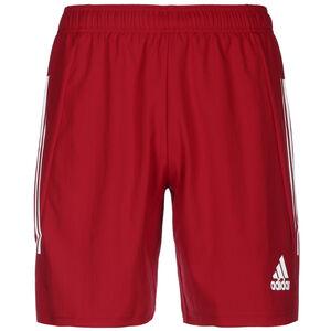 Condivo 21 Primeblue Shorts Herren, rot / weiß, zoom bei OUTFITTER Online