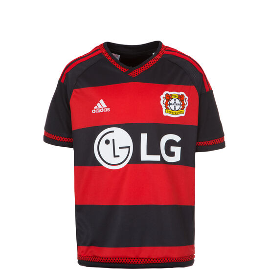 Bayer 04 Leverkusen Trikot Home 2015/2016 Kinder