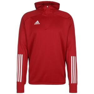 Condivo 20 Kapuzensweatshirt Herren, rot, zoom bei OUTFITTER Online