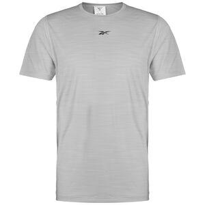 Activchill Move Solid Trainingsshirt Herren, grau, zoom bei OUTFITTER Online