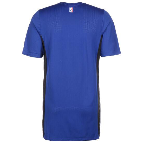 NBA Golden State Warriors Basketballshirt Herren, blau / gelb, zoom bei OUTFITTER Online