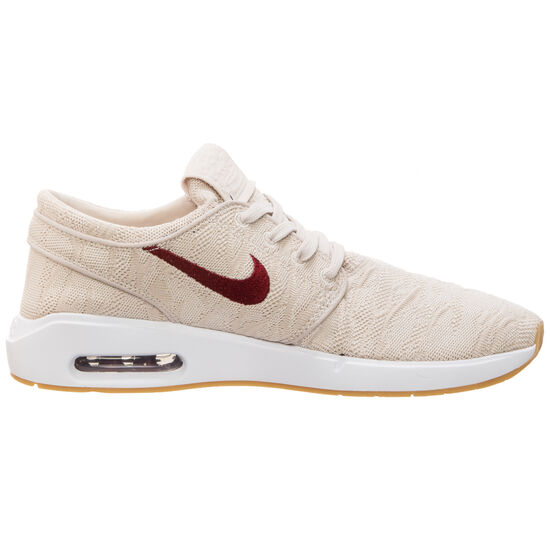 SB Air Max Janoski 2 Sneaker Herren, beige / dunkelblau, zoom bei OUTFITTER Online