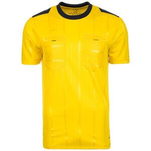 UEFA Champions League Schiedsrichtertrikot Herren, gelb / schwarz, zoom bei OUTFITTER Online