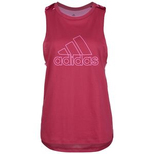 Celeb Tanktop Damen, pink, zoom bei OUTFITTER Online