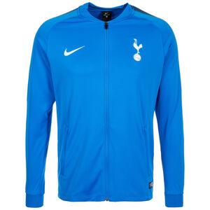 Tottenham Hotspur Dry Squad Trainingsjacke Herren, blau, zoom bei OUTFITTER Online
