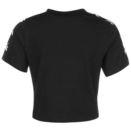 Training Essentials Tape Pack T-Shirt Damen, schwarz, zoom bei OUTFITTER Online