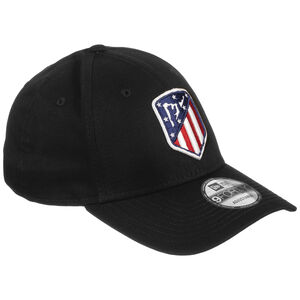 9FORTY Atletico Madrid Basic Strapback Cap, , zoom bei OUTFITTER Online