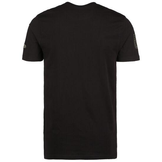 NFL Green Bay Packers Camo Wordmark T-Shirt Herren, schwarz, zoom bei OUTFITTER Online