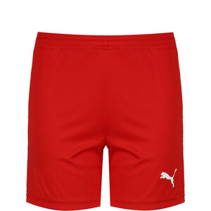 TeamGOAL 23 Knit Trainingsshort Kinder, rot, zoom bei OUTFITTER Online