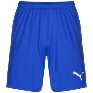 TeamGoal 23 Knit Trainingsshort Herren, blau, zoom bei OUTFITTER Online