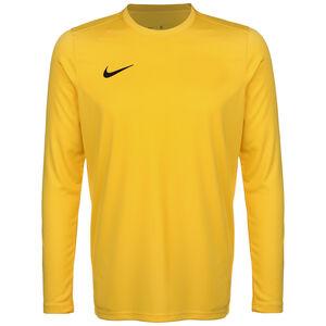 Park VII Fußballtrikot Herren, gelb / schwarz, zoom bei OUTFITTER Online