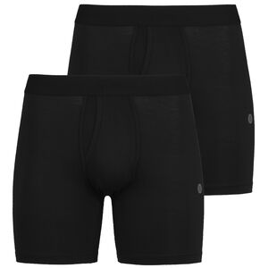 Staples 2er Pack Boxershort Herren, schwarz, zoom bei OUTFITTER Online