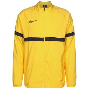 Academy 21 Dry Woven Trainingsjacke Herren, gelb / schwarz, zoom bei OUTFITTER Online