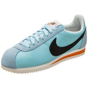 Classic Cortez Nylon Premium Sneaker Damen, Blau, zoom bei OUTFITTER Online