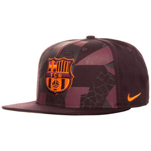 FC Barcelona True Premium Snapback Cap, , zoom bei OUTFITTER Online