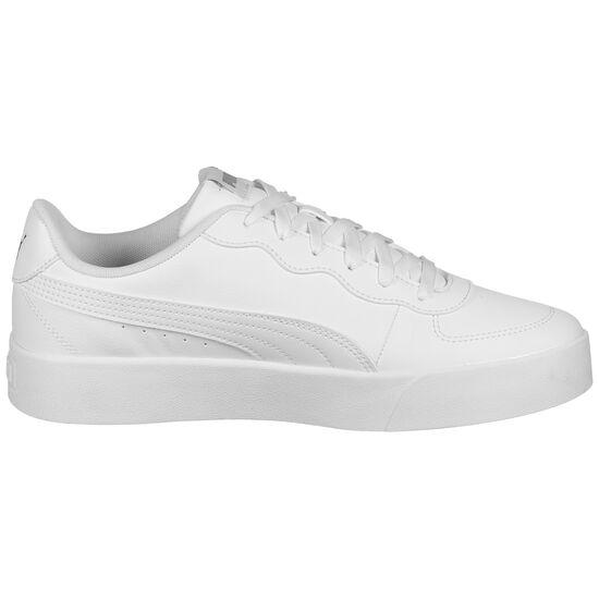 Skye Clean Sneaker Damen, weiß, zoom bei OUTFITTER Online