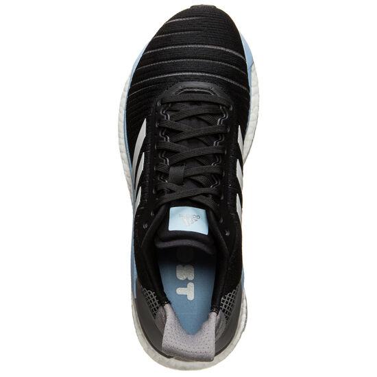 Solar Glide 19 Laufschuh Damen, schwarz / blau, zoom bei OUTFITTER Online