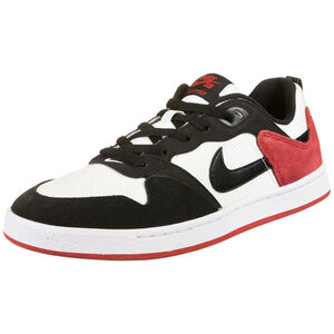 Alleyoop Sneaker, weiß / schwarz, zoom bei OUTFITTER Online