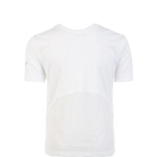 Dry Graphic Laufshirt Kinder, weiß / schwarz, zoom bei OUTFITTER Online