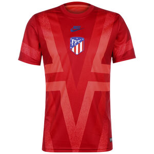 Atletico Madrid Dry Trainingsshirt Herren, rot / blau, zoom bei OUTFITTER Online
