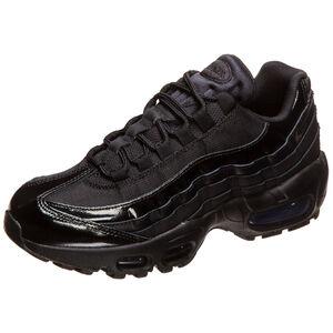 Air Max 95 Sneaker Damen, schwarz, zoom bei OUTFITTER Online