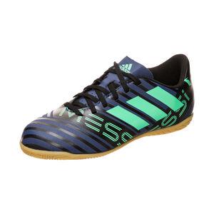 Nemeziz Messi Tango 17.4 Indoor Fußballschuh Kinder, Blau, zoom bei OUTFITTER Online