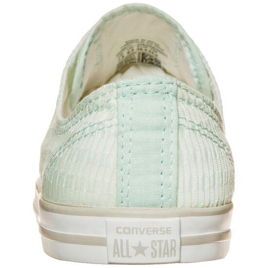 Chuck Taylor All Star Dainty OX Sneaker Damen, Grün, zoom bei OUTFITTER Online