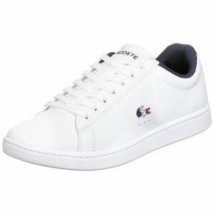 Carnaby Evo Sneaker Damen, weiß / dunkelblau, zoom bei OUTFITTER Online