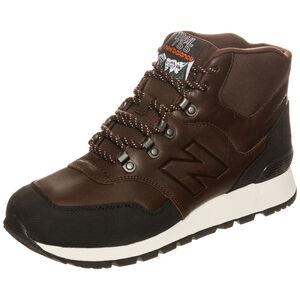 HL755-BR-D Sneaker Boot, Schwarz, zoom bei OUTFITTER Online