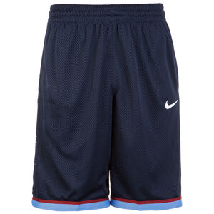 Dry Classic Basketballshort Herren, dunkelblau / weiß, zoom bei OUTFITTER Online