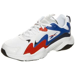 Royal Turbo Sneaker Herren, weiß / blau, zoom bei OUTFITTER Online