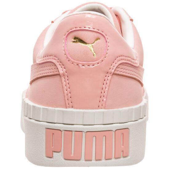 Cali Nubuck Sneaker Damen, altrosa / weiß, zoom bei OUTFITTER Online