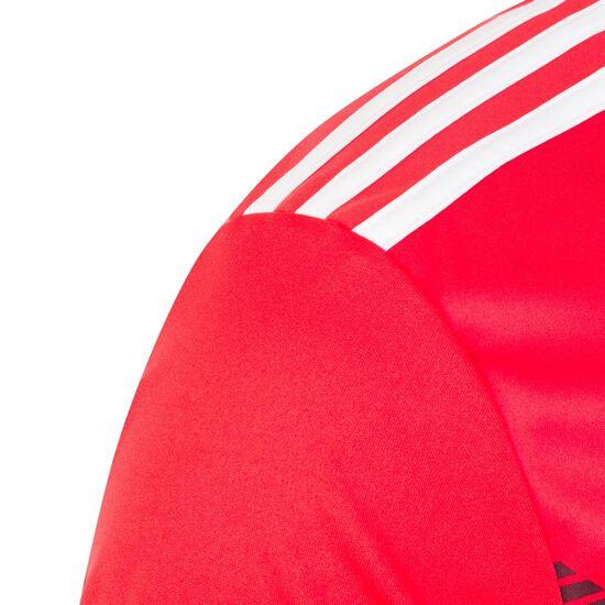 Campeon 19 Fußballtrikot Herren, rot / weiß, zoom bei OUTFITTER Online