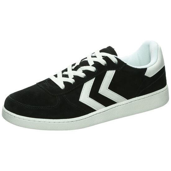 Victory Sneaker, schwarz / weiß, zoom bei OUTFITTER Online