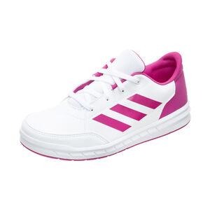 AltaSport Trainingsschuh Kinder, weiß / pink, zoom bei OUTFITTER Online
