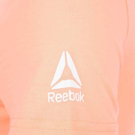 Speedwick Crossfit Trainingsshirt Damen, lachs, zoom bei OUTFITTER Online